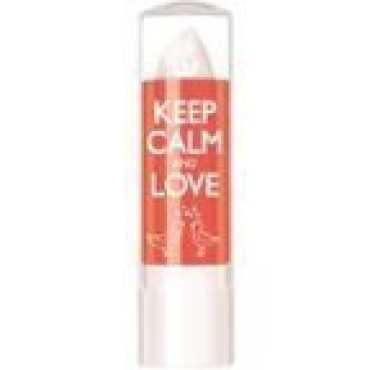 Rimmel London Calm Keep and Lip Balm Crystal Clear 060