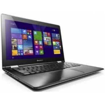 Lenovo Yoga 500 (80N400MMIN) Notebook - Black