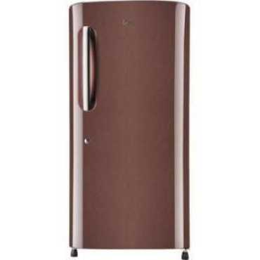 LG GL-B221AASY 215 L 5 Star Inverter Direct Cool Single Door Refrigerator