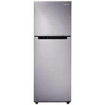 Samsung RT28K3082S8 251 L 2 Star Frost Free Double Door Refrigerator