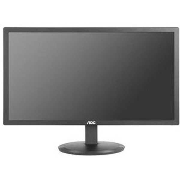 AOC i2080SW 19.5 inch LCD Monitor - Black