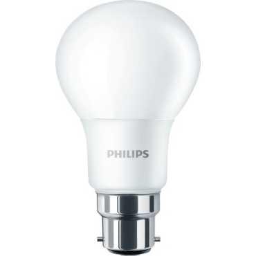 Philips B22 12W LED Bulb (Cool Day Light) - White