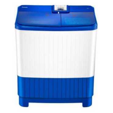 Panasonic 8 Kg Semi Automatic Top Load Washing Machine NA-W80B5ARB