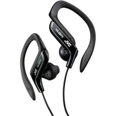 JVC Sports HA-EB75 Headphones - Black