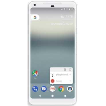 Google Pixel 2 XL - White | Black