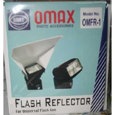 Omax OMFR-1 Flash Reflector