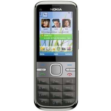 Nokia C5 - White | Grey