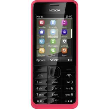 Nokia 301 - Fuschsia | Cyan