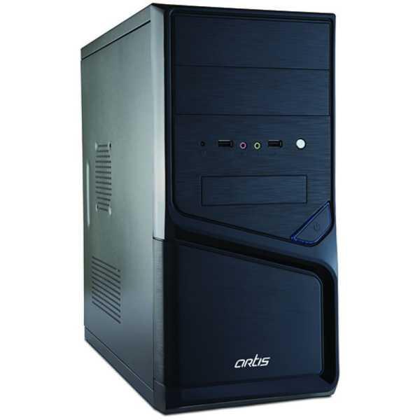 Artis VIP 3330 Desktop Cabinet