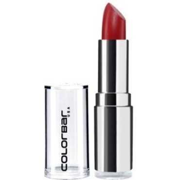 Colorbar  Velvet Matte Lipstick (All Fired Up - 83)
