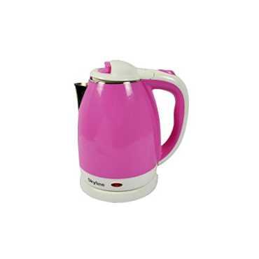 Skyline VTL-5016 1.5 Litre Electric Kettle - Pink | Orange | White