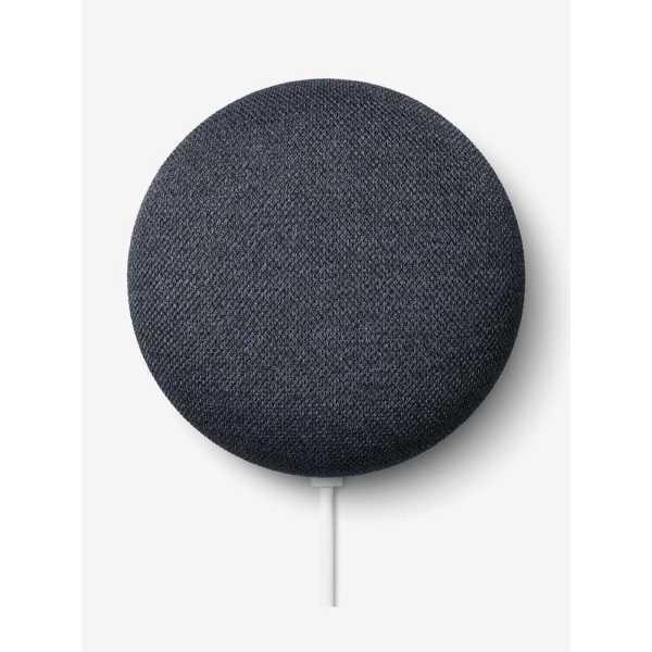 Google Nest Mini Portable Bluetooth Speaker