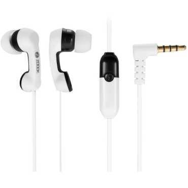 Zoook ZM-E11M In Ear Headset