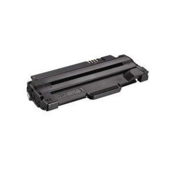 Dell 113x Series Black Toner