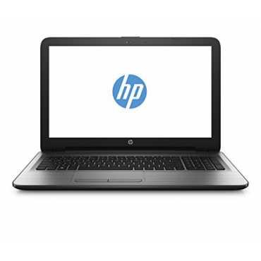 HP AY516TX Notebook - Silver | Black