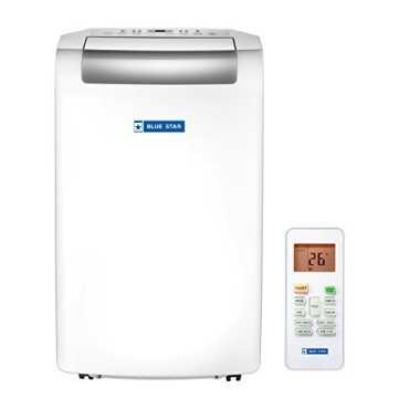 Blue Star BS-CPAC12DA 1 Ton Portable Air Conditioner - White