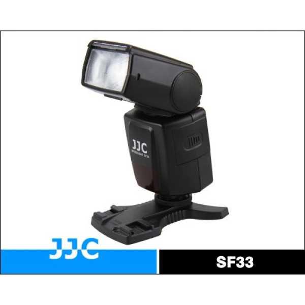JJC SF33 Speedlite Flash