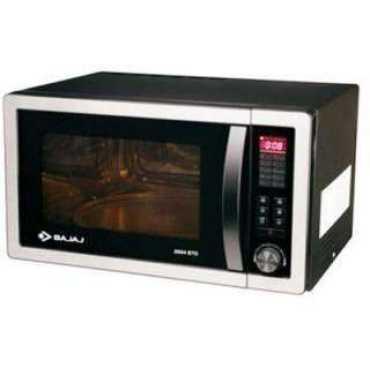 Bajaj 2504ETC 25 L Convection & Grill Microwave Oven