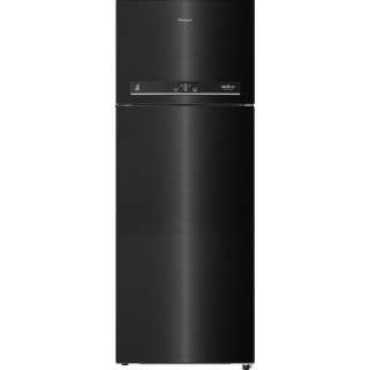 Whirlpool IF CNV 515 500 L 3 Star Inverter Frost Free Double Door Refrigerator