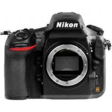 Nikon D810 DSLR Camera (Body)