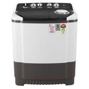 LG 8 Kg Semi Automatic Top Load Washing Machine P8030SGAZ