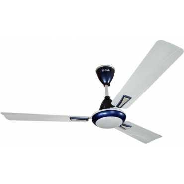 Marc SAVVY 3 Blade (1200mm) Ceiling Fan - Blue