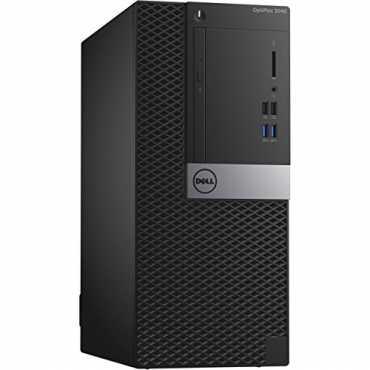Dell Optiplex 3046 MT (Intel Core i5,4GB,1TB,Win 10 Pro) Desktop