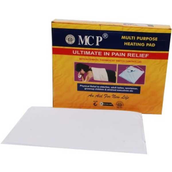 MCP Deluxe Heating Pad