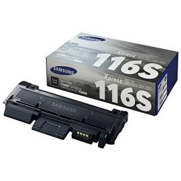 Samsung 116S Black Toner Cartridge