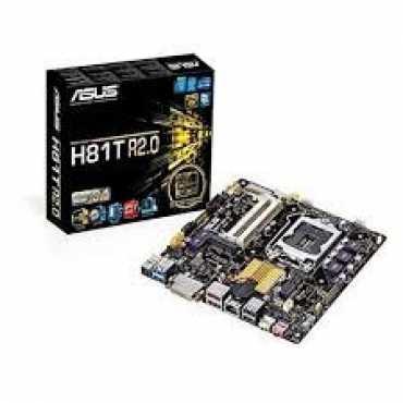 Asus H81T R2.0 Motherboard