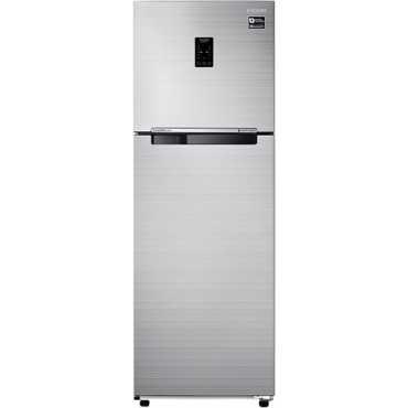 Samsung RT34K37547E 321 Litre Double Door Refrigerator - Fair Isle