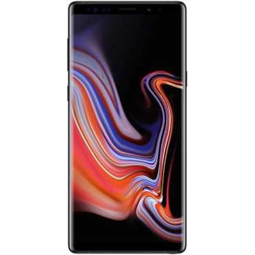 Samsung Galaxy Note 9 512GB - Black | Blue