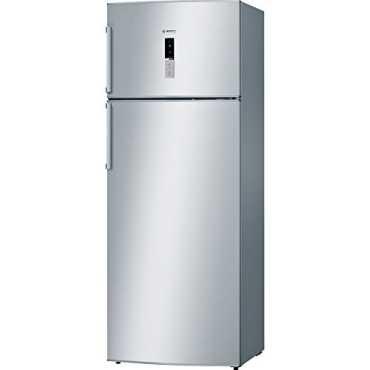 Bosch KDN53XI30I 454 L Double Door Refrigerator - Silver | Grey
