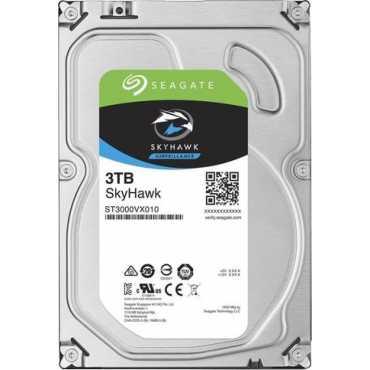 Seagate SkyHawk Surveillance (ST3000VX010) 3TB Internal Hard Drive