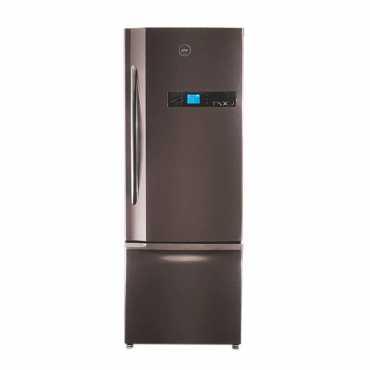 Godrej RB EON NXW 405 SD 2.4 405 L  Frost Free Double Door Refrigerator - Inox