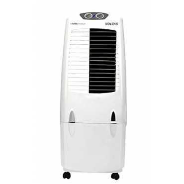 Voltas VB-P28M 28L Personal Air Cooler - White