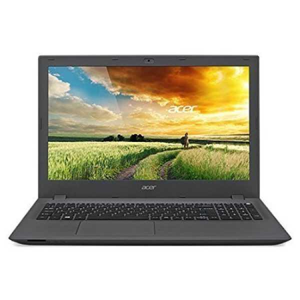Acer Aspire E5-575G (NX.GDWSI.012) Laptop - Black