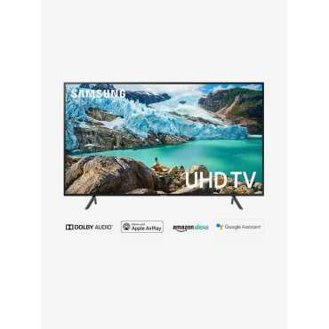 Samsung 58RU7100 58 Inches Smart 4K Ultra HD LED TV
