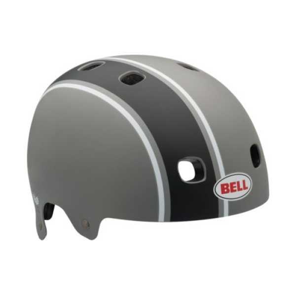 Bell Segment Helmet (Medium) - Brown