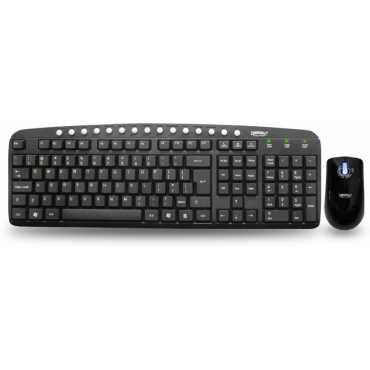 Zebronics Judwaa 560 USB Keyboard - Black