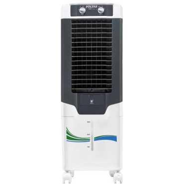 Voltas VM-T35MH 35L Tower Air Cooler - White