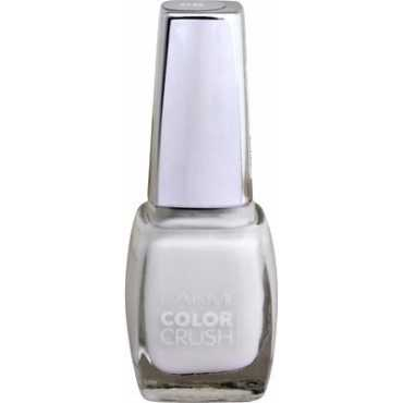 Lakme  True Wear Color Crush Nail Polish (Shade - 08)