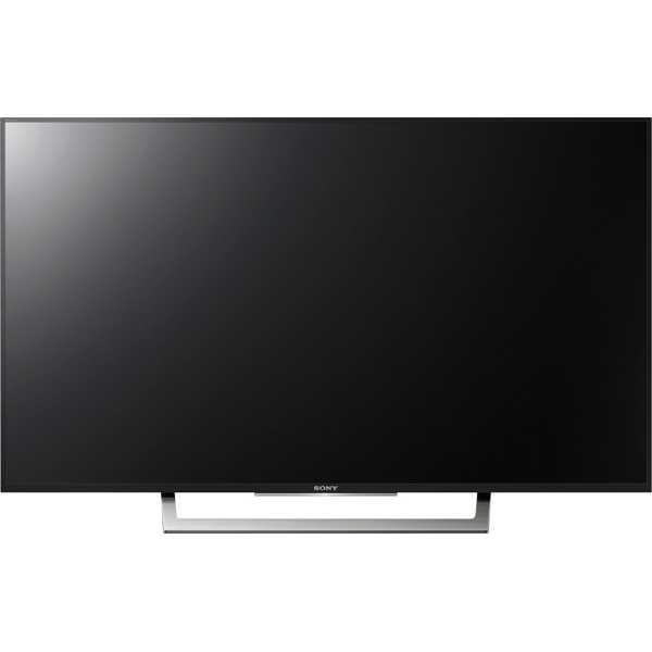 Sony Bravia KD-43X8300D 43 Inch 4k Ultra HD Smart LED TV