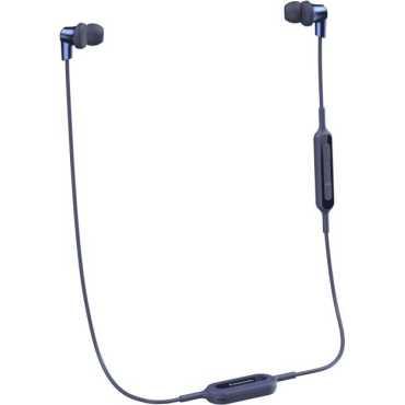 Panasonic RP-NJ300BE-K In the Ear Wireless Headset - Blue | Black