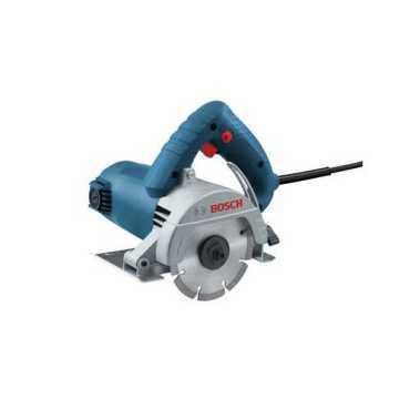 Bosch GDC 120 Marble Cutter - Blue