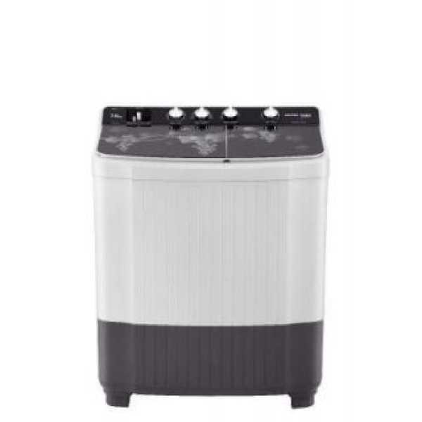 Voltas 7.8 Kg Semi Automatic Top Load Washing Machine (WTT78GRG)