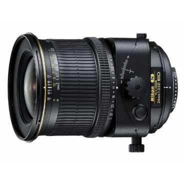 Nikon AF-S DX NIKKOR 10-24mm f/3.5-4.5G ED Lens - Black
