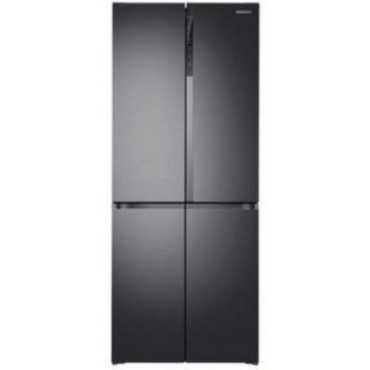 Samsung RF50K5910B1 594 L Frost Free French Door Refrigerator
