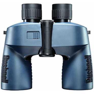 Bushnell Marine 137570 7x50mm Binoculars With Digital Compass and Tilt