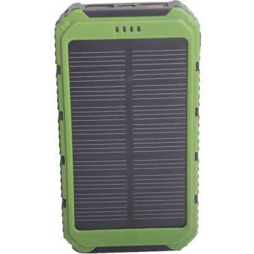 Callmate PB12000SG 12000mAh Solar Power Bank
